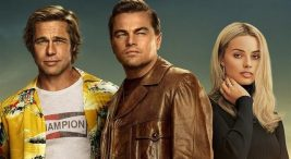 once upon a time in hollywood vizyon tarihi