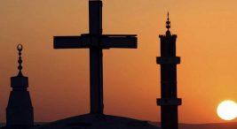 En kalabalık din hristiyanlık